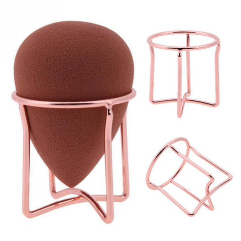 Makeup  Sponge Drying Stand Holder