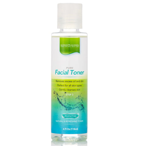 Pure Facial Toner