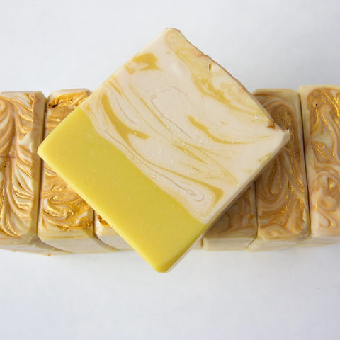 Lemon Drop Martini - Soap