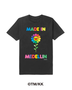 Made in Medellin Tee