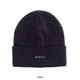 Smiley Beanie - Black