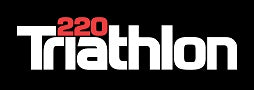 220Triathlon Logo