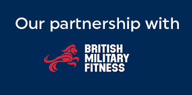 Our first British Military Fitness workout – CafePod Coffee Co