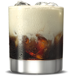 how to make...White Russian