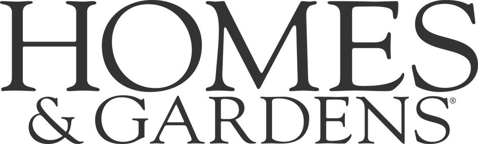 Homes and Gardens Logo