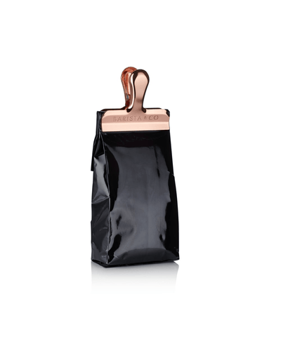 Barista & Co. Coffee Bag Clips - Electric Metals