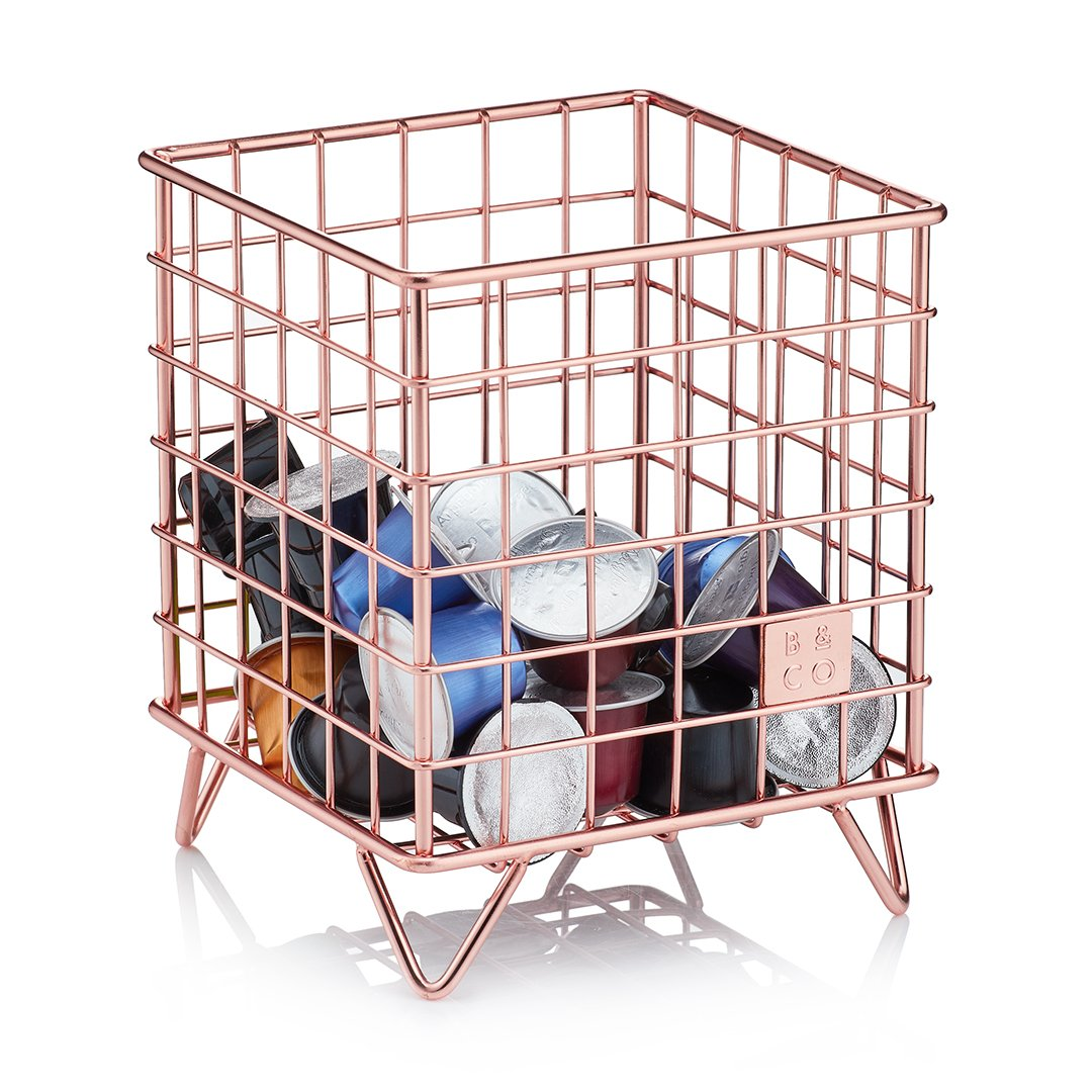 Coffee Pod Cage