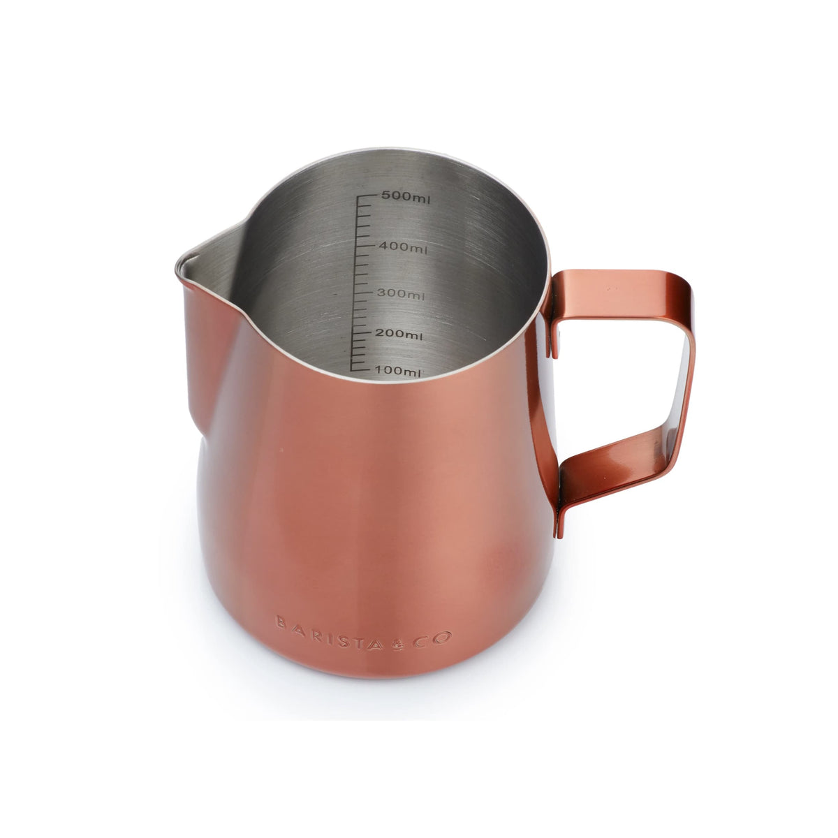 Core Milk Frothing Jug & Pitcher
