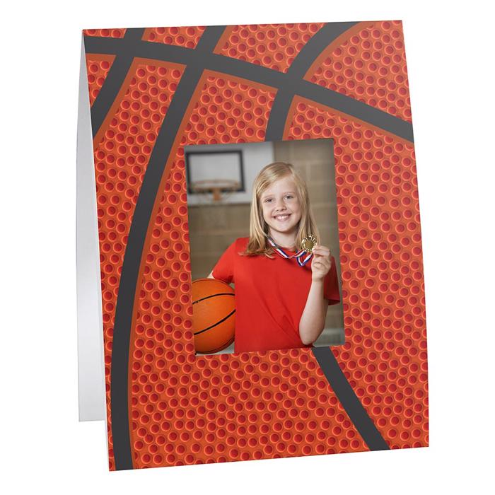 Basketball Instax Mini Frame
