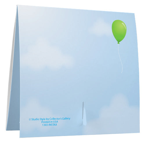 Balloons Instax Frame