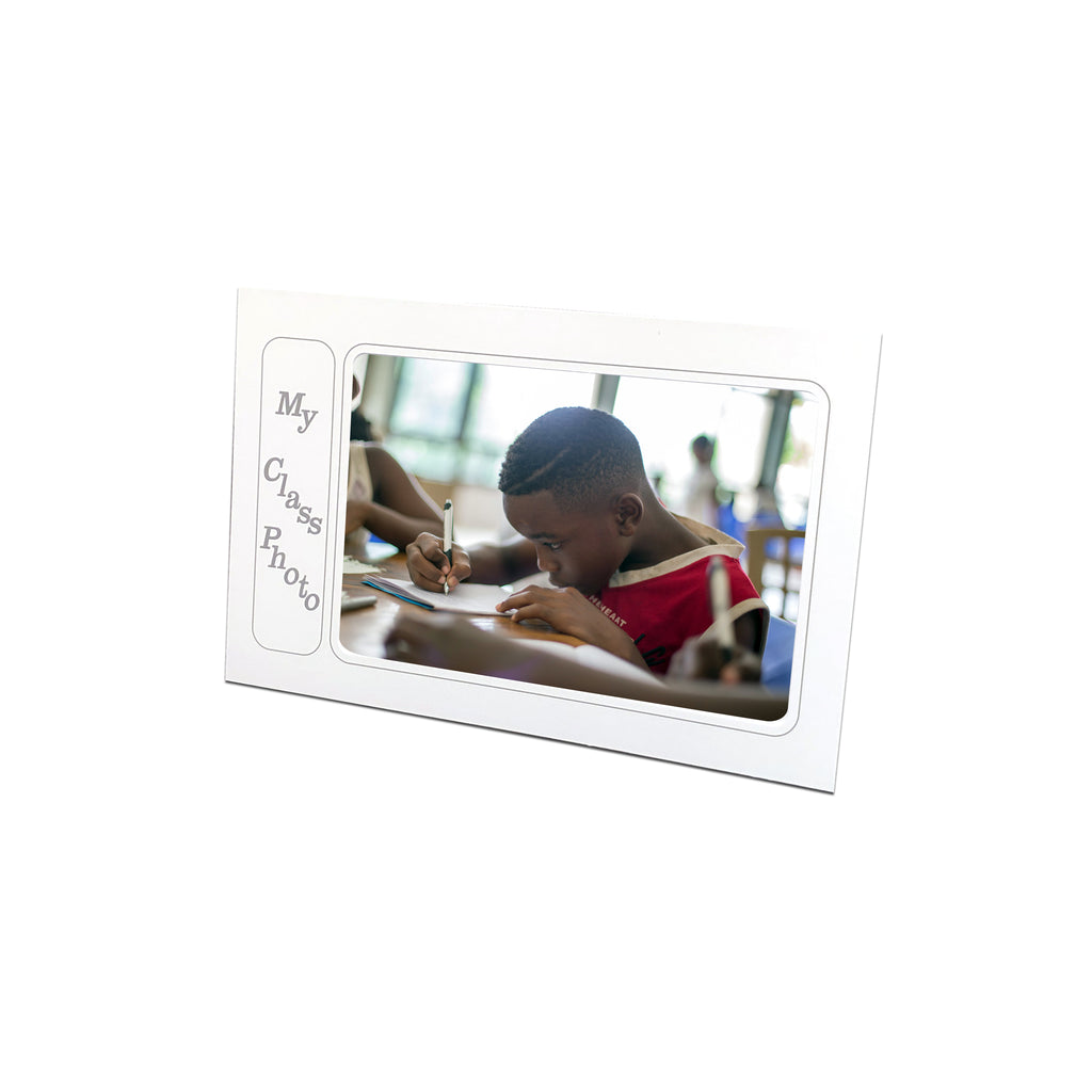 Classroom Photo Easel