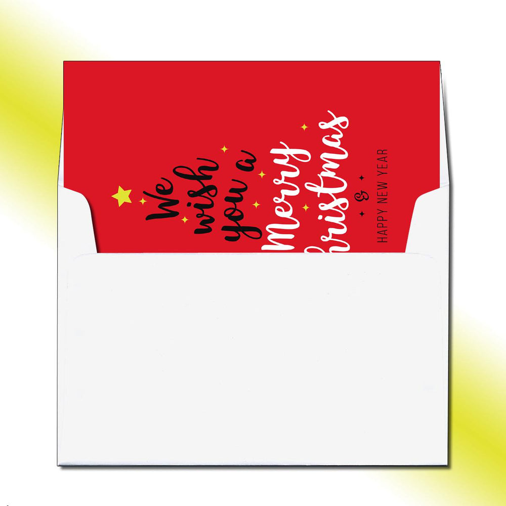 Wish Tree Greeting Card