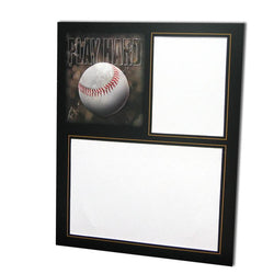 Playhard Sports Series Easels - Baseball