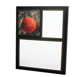 Playhard Sports Series Easels - Basketball