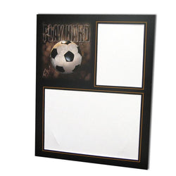 Playhard Sports Series Easels - Soccer