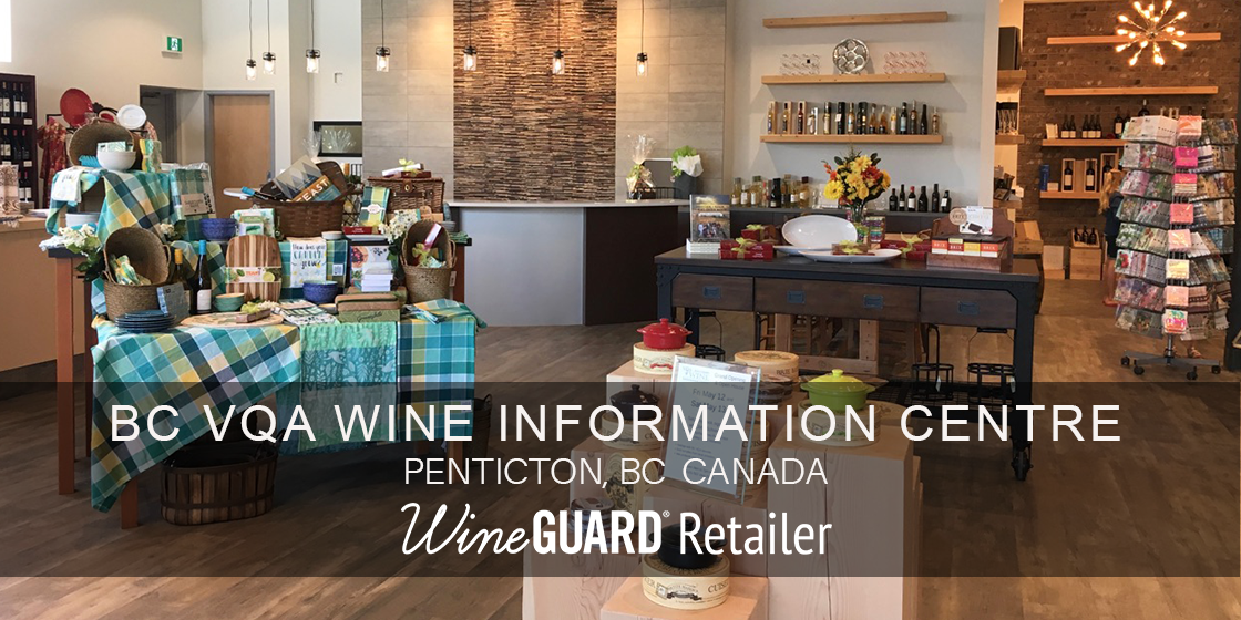 BC VQA Wine Information Centre
