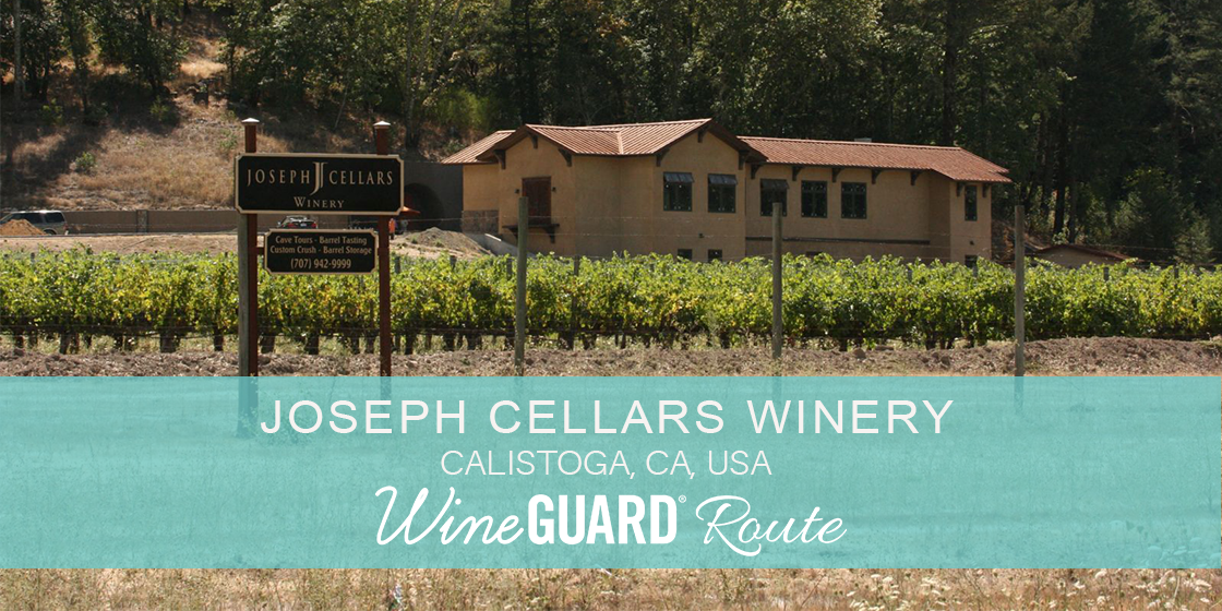 Joesph Cellars Winery