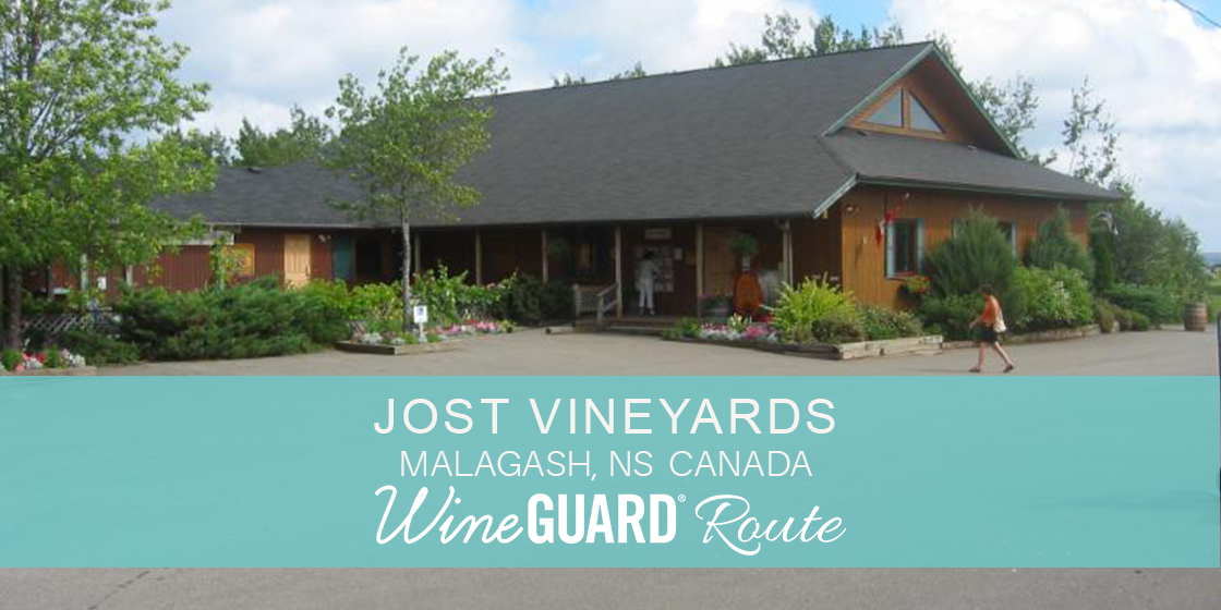 Jost Vineyards