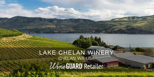 Lake Chelan Winery