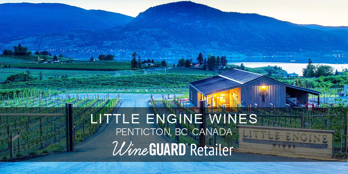 little engine wines wineguard retailer
