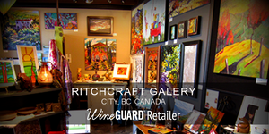 Wineguard retailer ritchcraft gallery
