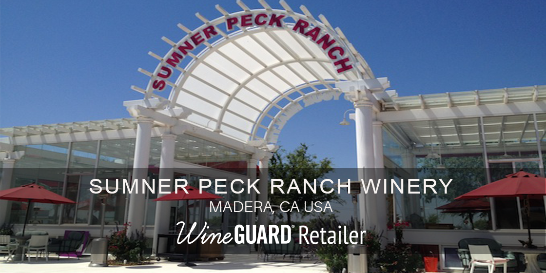 sumner peck ranch winery wineguard retailer