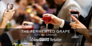 The Fermented Grape
