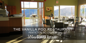 The Vanilla Pod Restaurant