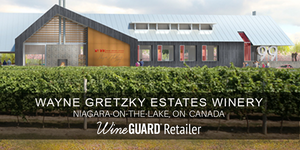 Wayne Gretzky Estate Winery & Distillery