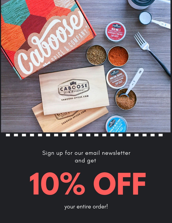 Want an extra 10% off your order?