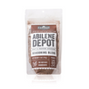 Abilene Depot Salt & Pepper Upgrade Seasoning Blend