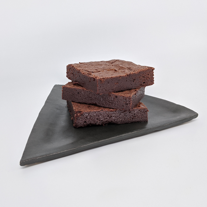 El Quetzal Brownie (made with Gluten-Free Flour!) (6 pack)