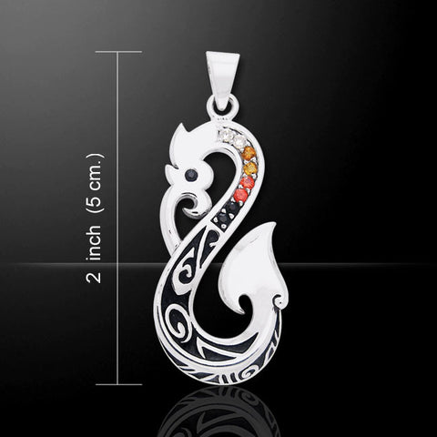 Celtic Maori Collection - New Zealand Maori inspired jewelry