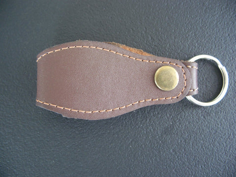 Leather detachable Key chain Genuine Leather Hand Made key ring Car key Chain Car Key Holder