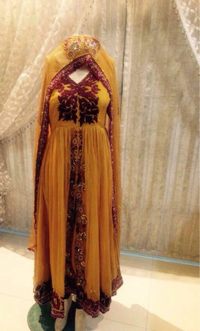 Fancy Women Dress Indian Traditional Suit Pakistani Ethnic Wedding Dress Party Dress Bridal Mehndi Dress