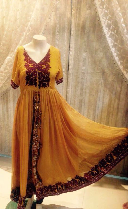 Fancy Women Dress Indian Traditional Suit Pakistani Ethnic Wedding Party Bridal Mehndi