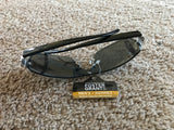 Foster Grant Mens Sunglasses Swagger Gun MaxBlock 100% UVA-UVB Protection Sunglasses
