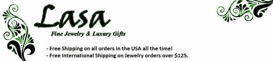 Lasa Fine Jewelry and Luxury Gifts