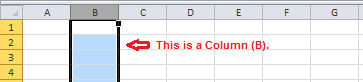 excel-dictionary-column