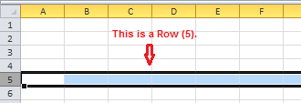 excel-dictionary-row