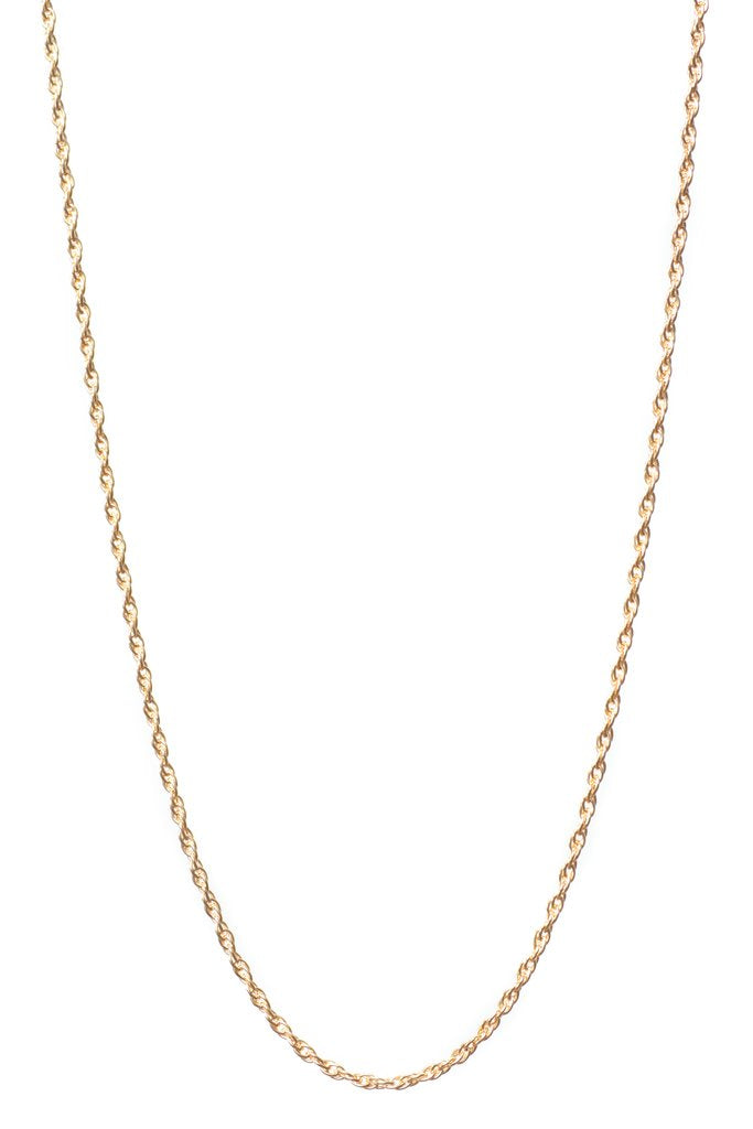 Lisbeth Ambrosia Necklace