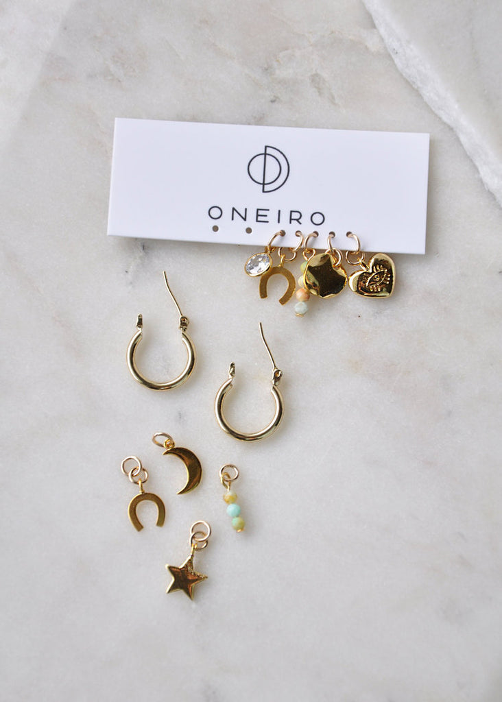 Oneiro Alter Ego Earrings