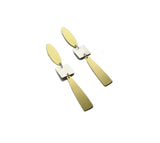 Natalie Joy Gunta Earrings
