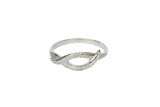 Stefanie Sheehan Woven Palm Ring (Brass or Silver)