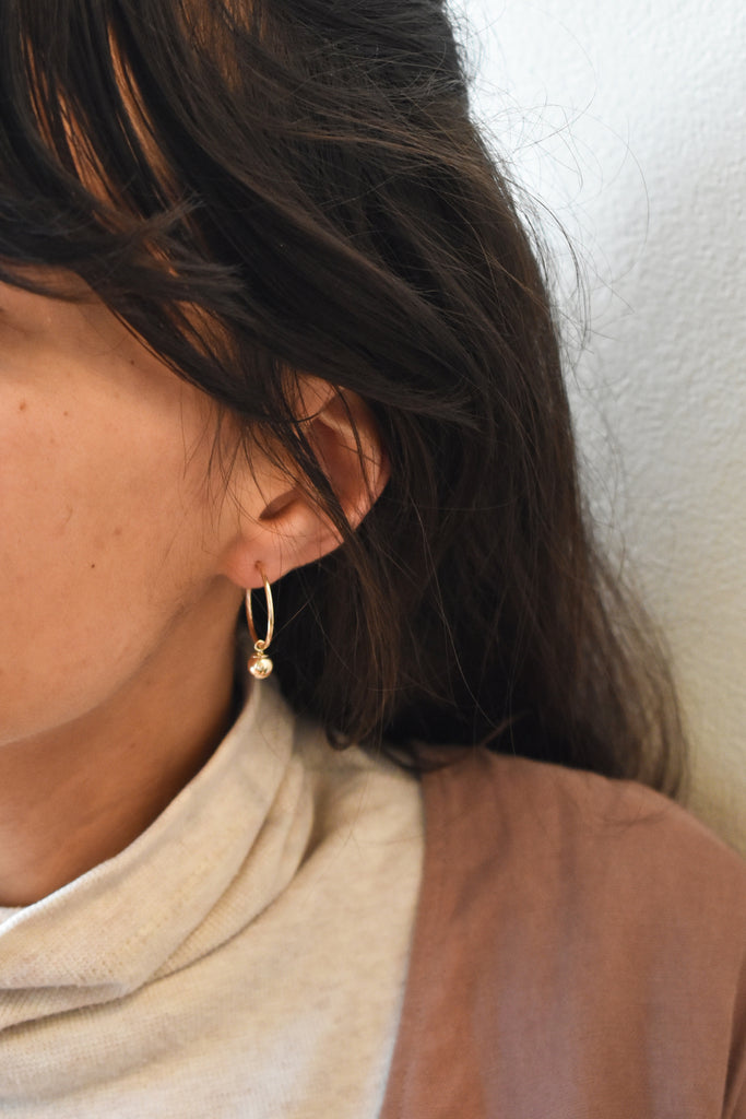 Lisbeth Somer Earrings