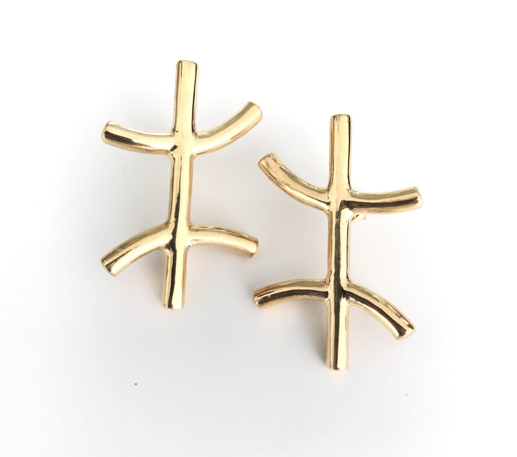 Muskoka Nord Astrology Earrings