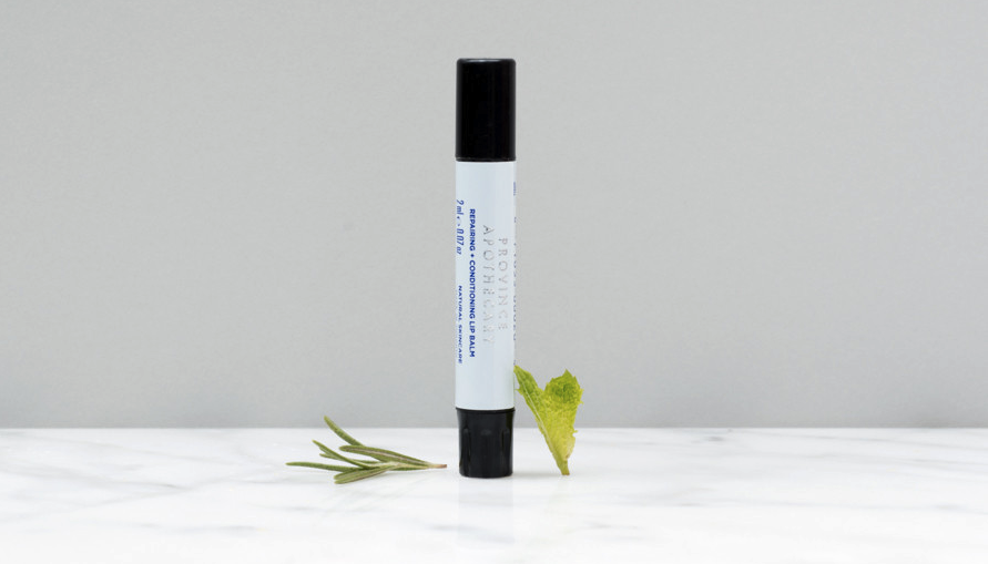 Province Apothecary Repairing and conditioning Lip Balm