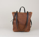 Eleven Thirty Melissa Convertible Bag (Bronze) made in Toronto Victoire Boutique
