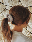CoutuKitsch Teddy Scrunchie