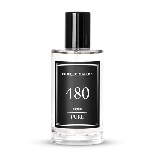 480 Aftershave| 50ml Versace
